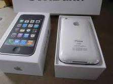 Apple iphone 4g 32gb hd (white) (carrier unlocked)