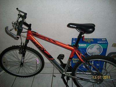 Bicicleta 26'' huffy