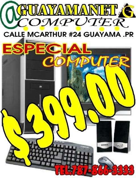 Guayamanet computer tel 787-866-3333