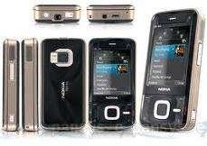 Nokia n81 8gb original