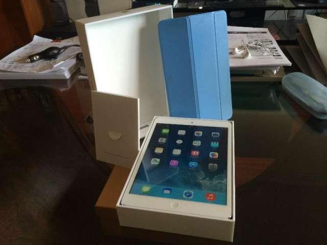 Venta apple iphone 5s & ipad mini de 16 gb, wi-fi, 7.9in - blanco