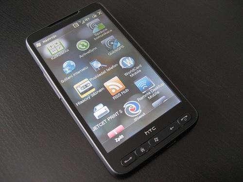 Venta nuevo desbloqueado : htc hd2 / nokia n900/ iphone 3gs 16gb y 32gb.