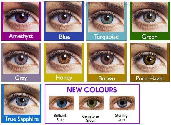 70b163a8ac Lentes de contacto de colores en Cayey - Salud y belleza   2286