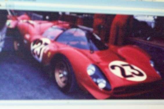 Ferrari sport 312