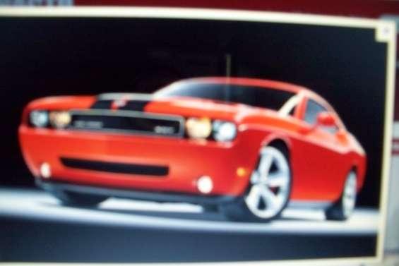 Automobilia c.a.a. *manuales tecnicos carros clasicos **