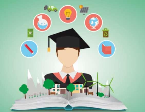 Trabajos escolares y universirtarios
